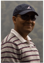 Abhijit Bhowmick