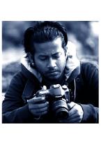 Biplab Arahan Majumder