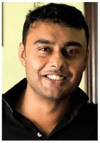 Sanak Roy Choudhury