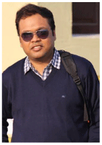 Subhashish Nag Choudhury