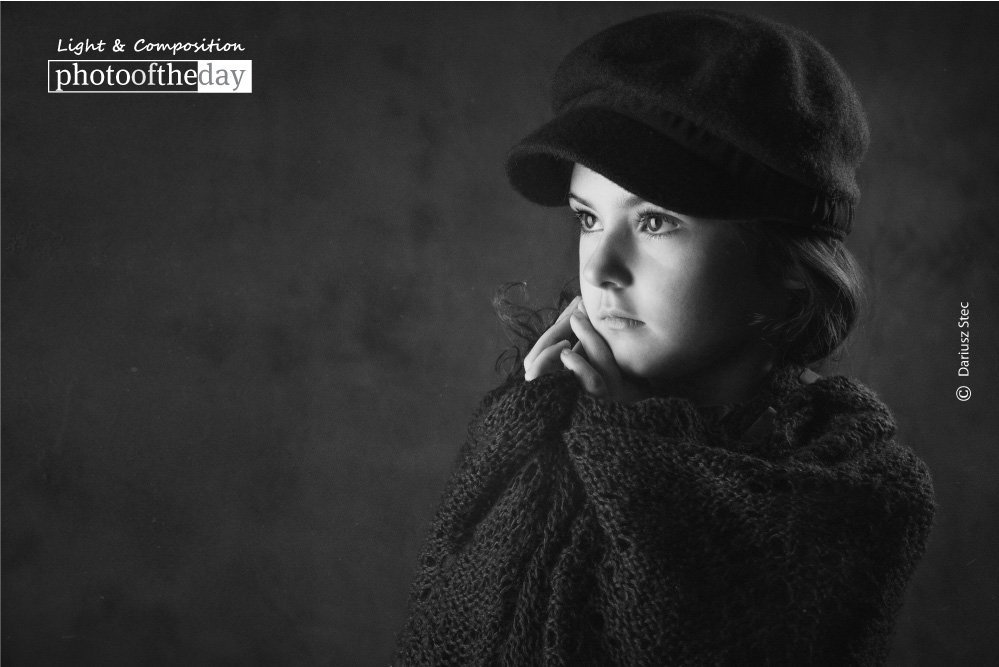 Alone, by Dariusz Stec