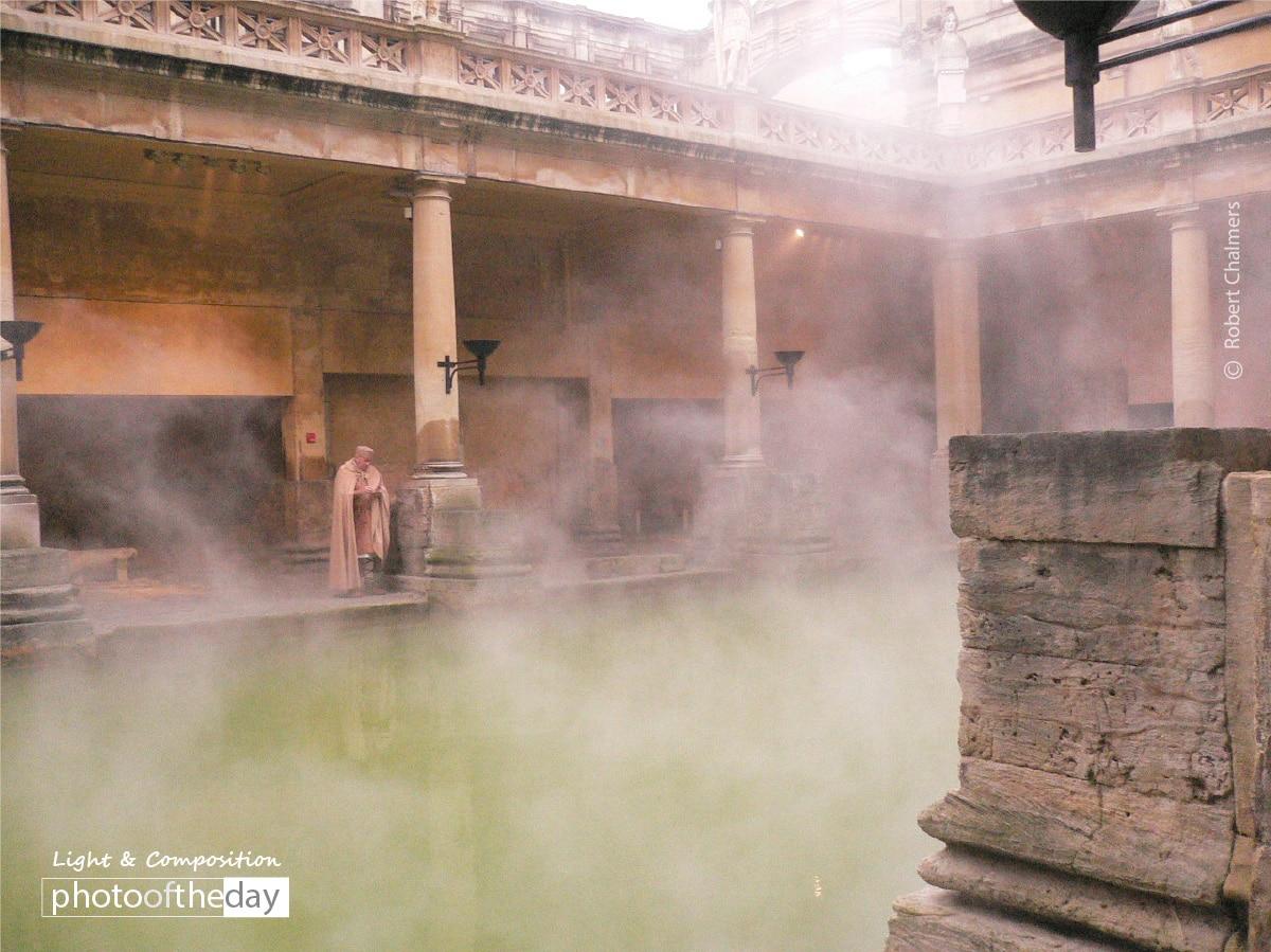 Roman Patrician Returns, by Robert Chalmers