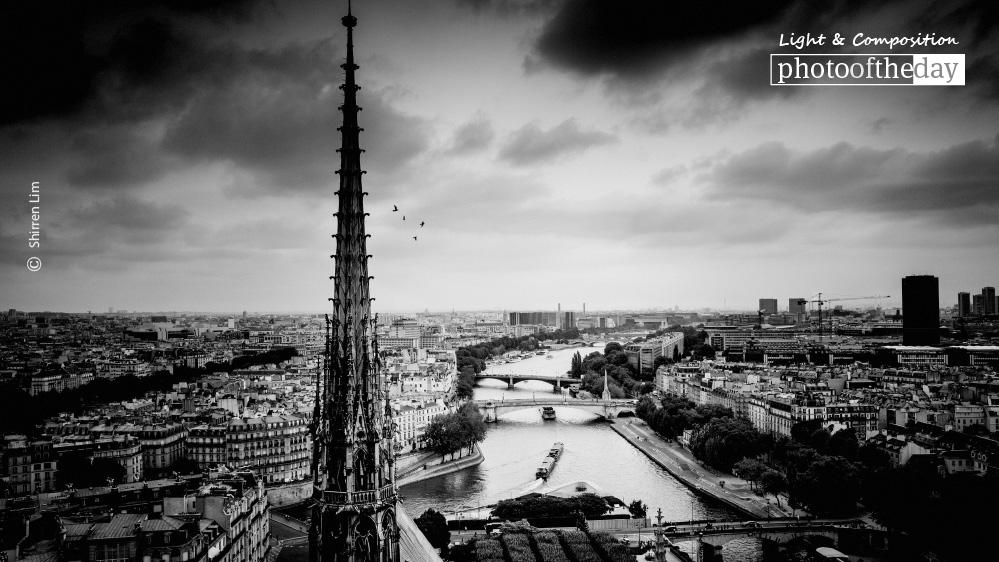 Paris, by Shirren Lim