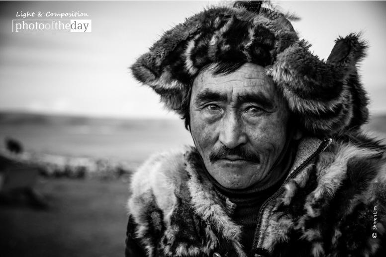 Haizim, by Shirren Lim