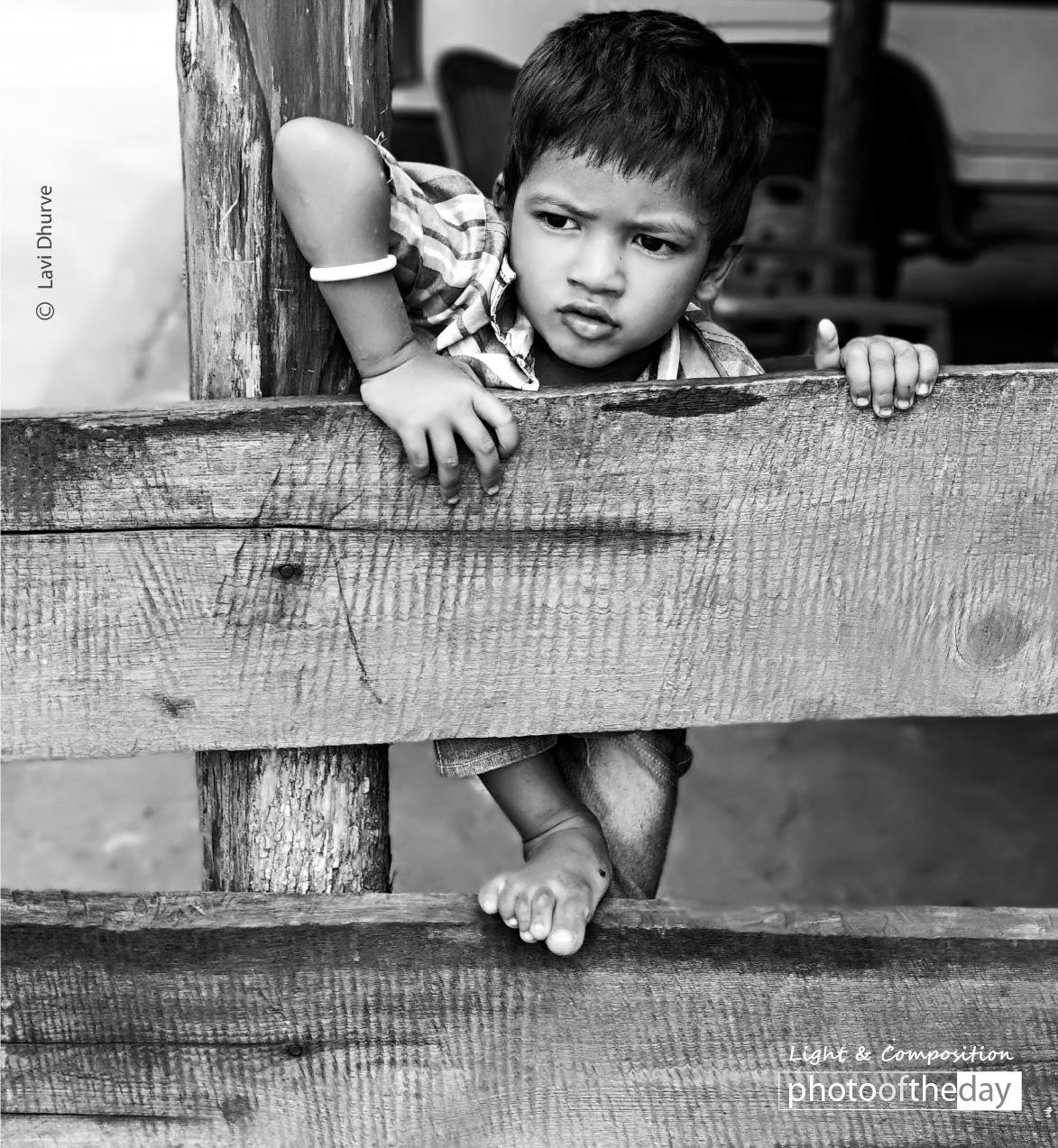 Vijay, by Lavi Dhurve