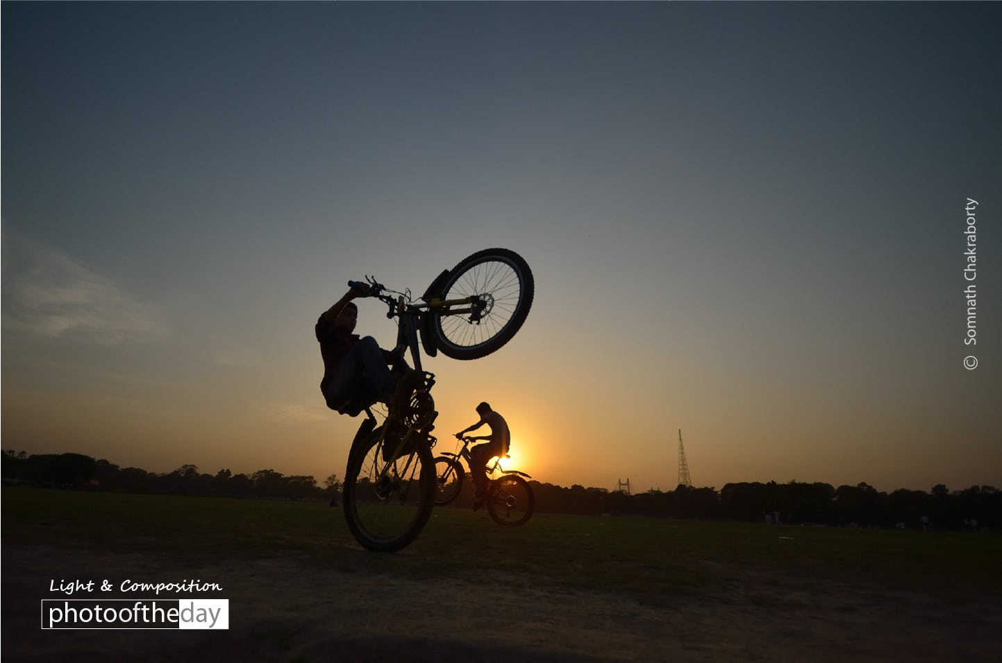 Dual Take off to 90, by Somnath Chakraborty