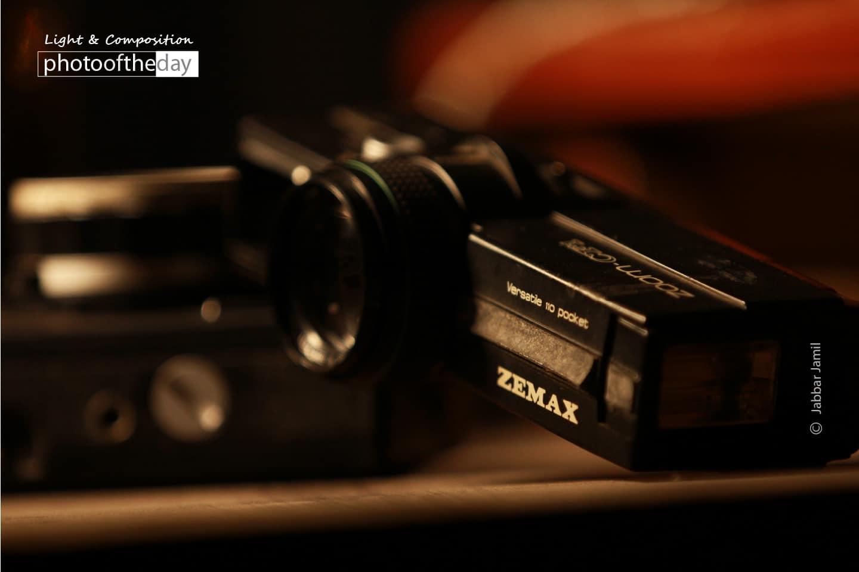 Zemax, by Jabbar Jamil