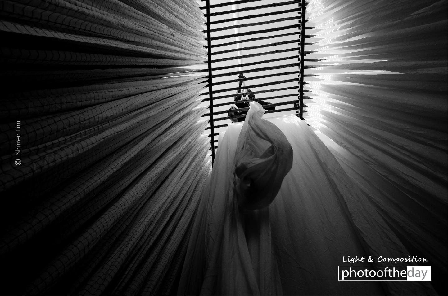 Cloth Maker by Shirren Lim