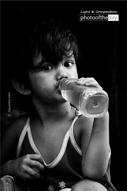 Staying Hydrated by Dipsankar Saha