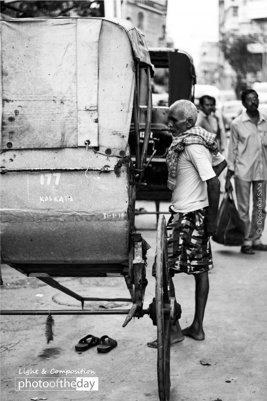 A Heritage of Kolkata by Dipsankar Saha