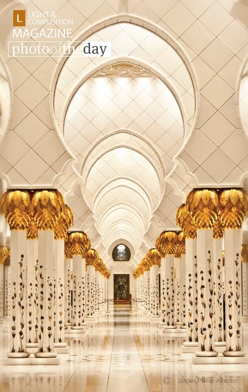 A Symbol of Islamic Architecture