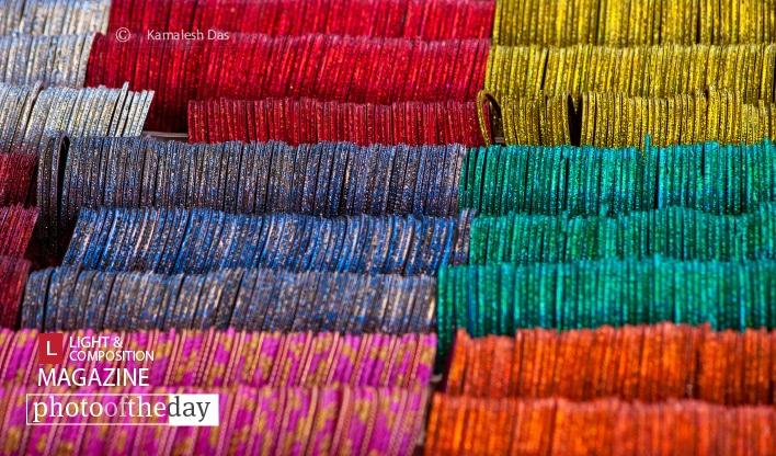 Colors of Life, by Kamalesh Das