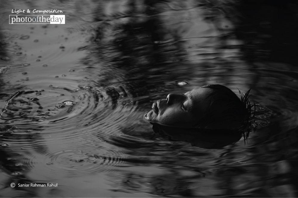 On a Hot and Humid Summer Day, by Saniar Rahman Rahul