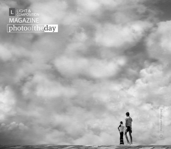Serendipity, by Rezwan Razzaq