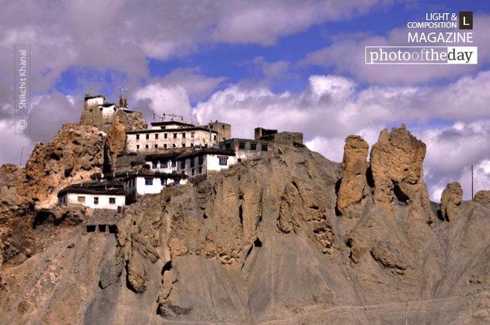 Thousand Years Old, by Shikchit Khanal
