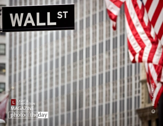 Wall Street, by Keith Goldstein