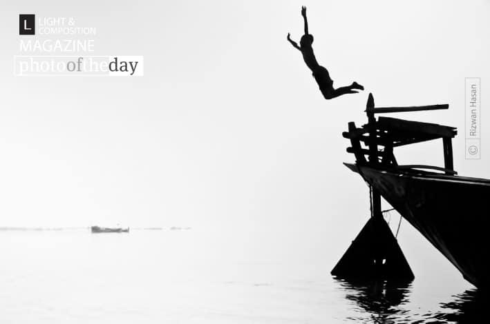 Freedom, by Rizwan Hasan