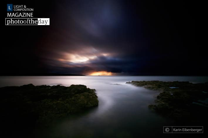 Blackrock Bay, by Karin Eibenberger