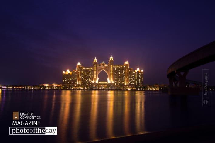 Atlantis, by Joy Dasgupta