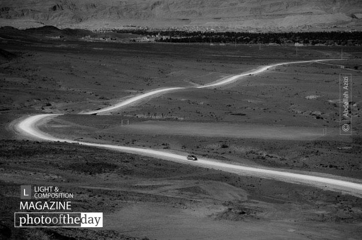 Bright Road, by Abdellah Azizi