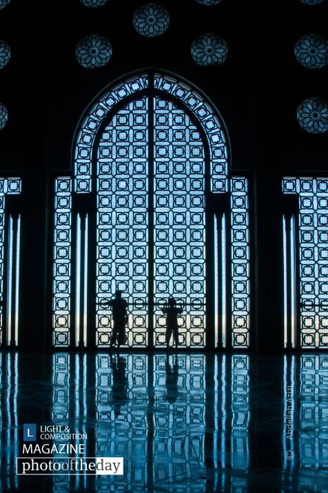 Inside Hassan II, by Abdellah Azizi
