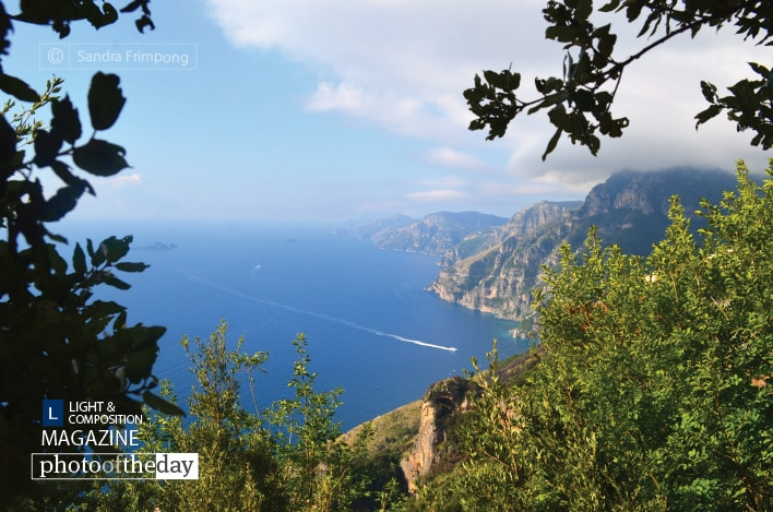 Amazing Southern Italy, by Sandra Frimpong