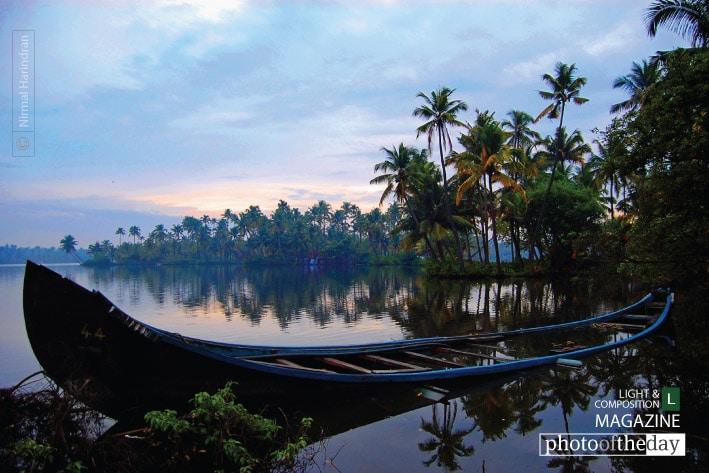 Backwater Belts, by Nirmal Harindran