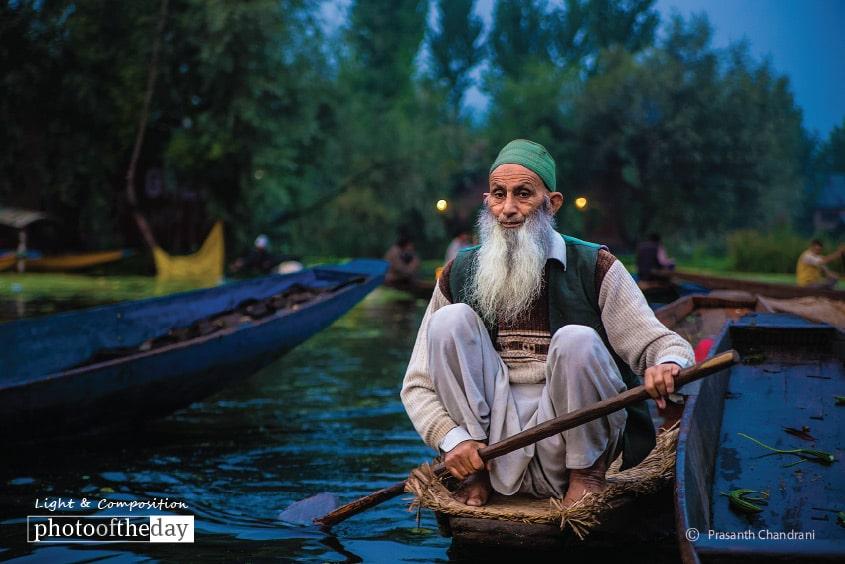 Sail Along, by Prasanth Chandran