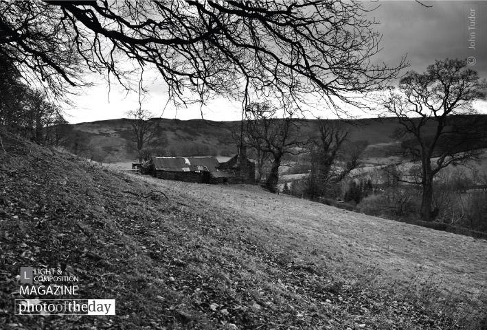 Hill Top Farm, by John Tudor