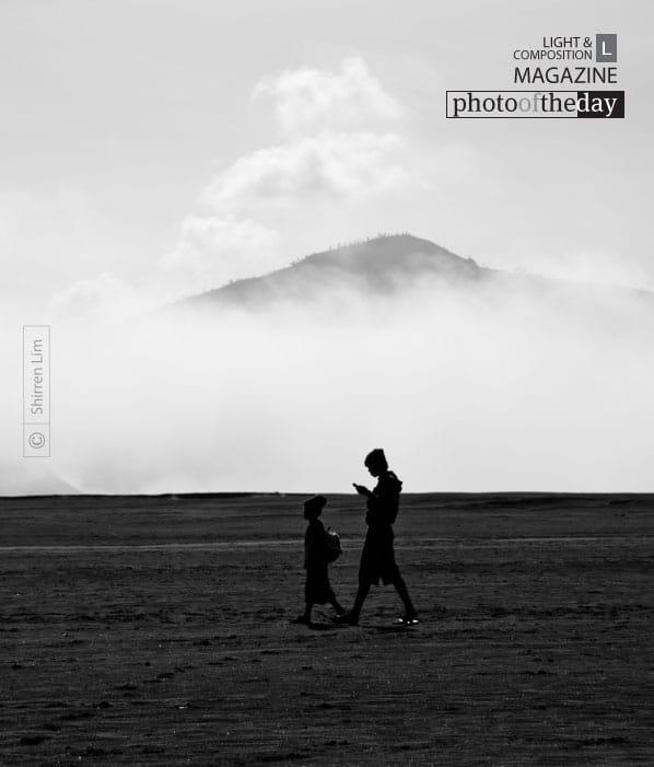 2 Mysterious Boys, by Shirren Lim