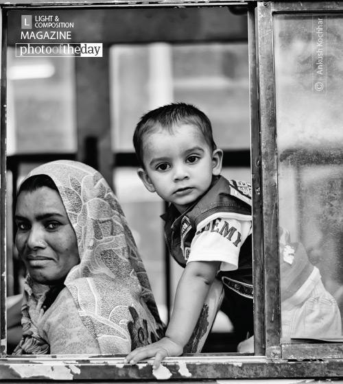 The Window Seat, by Ankush Kochhar