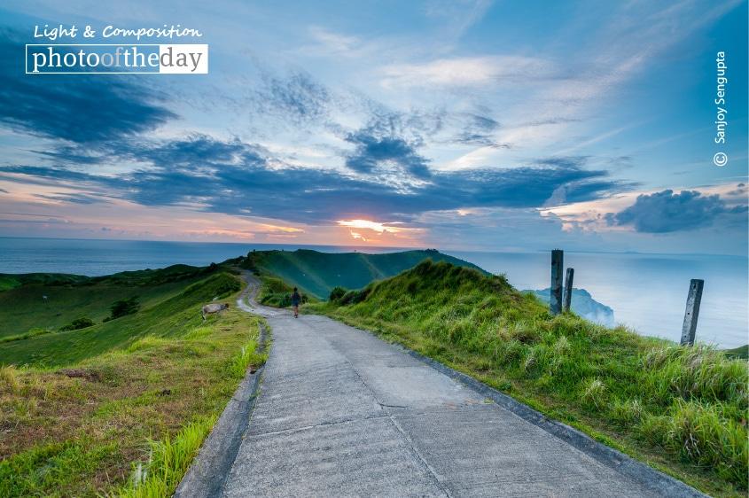 A Road to Nowhere, by Sanjoy Sengupta