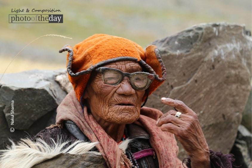 Zanskar Old Age, by Nakul Sharma