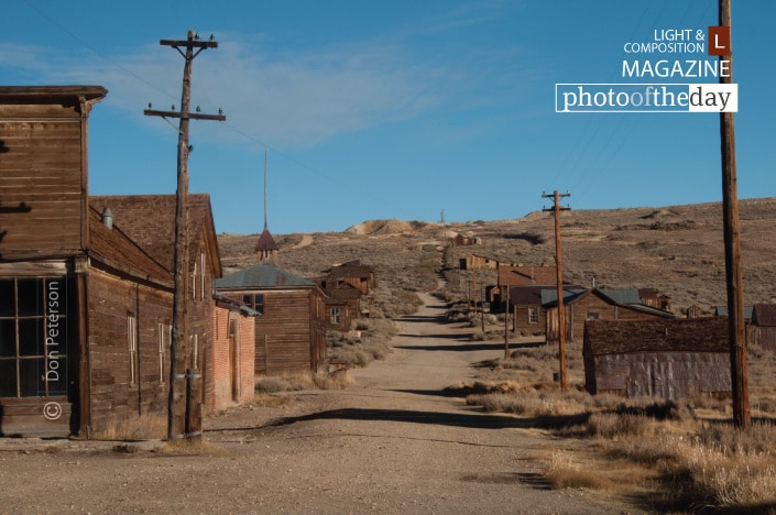 Bodie, by Don Peterson