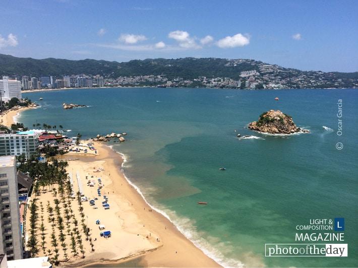 Acapulco, by Oscar Garcia