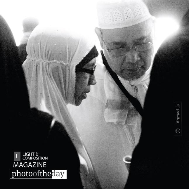 From Makkah to Kuala Lumpur, by Ahmad Jaa