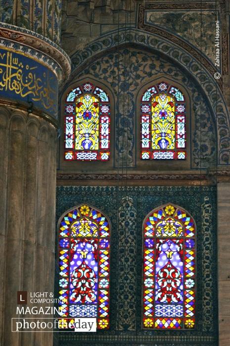Sacred Hagia Sophia, by Zahraa Al Hassani