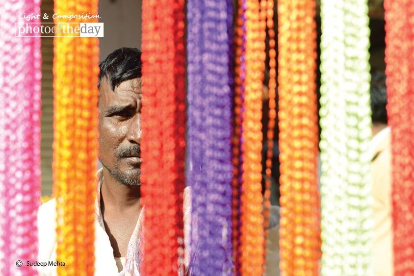 Colourful Beliefs, by Sudeep Mehta