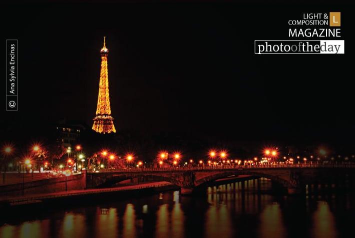 We´ll Always Have Paris, by Ana Sylvia Encinas