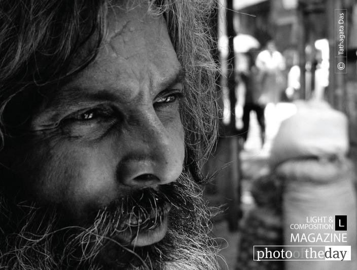 Hope in Eyes, by Tathagata Das