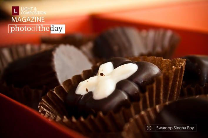Chocolate! by Swaroop Singha Roy