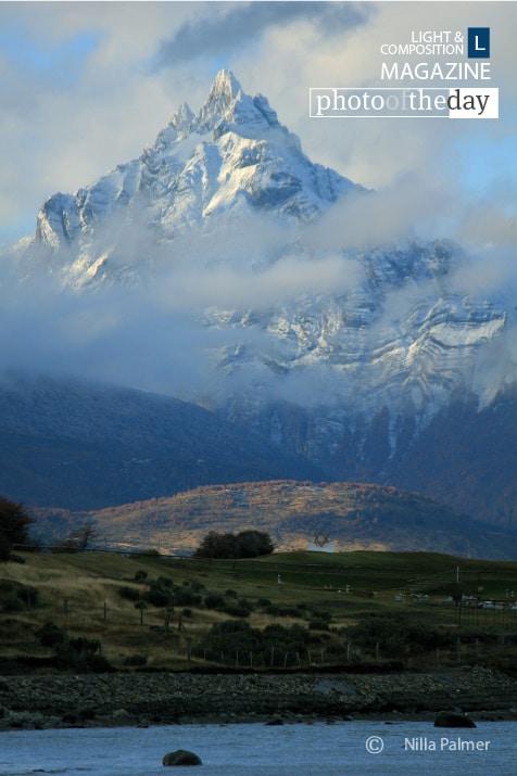Mystical Ushuaia, by Nilla Palmer