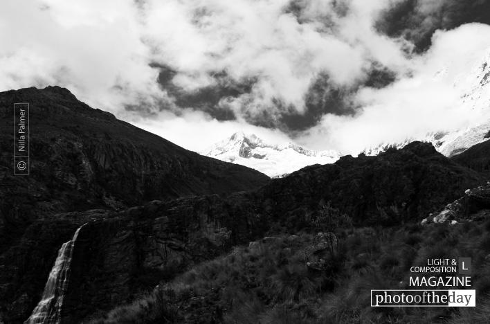 Cordilleras Blancas, by Nilla Palmer
