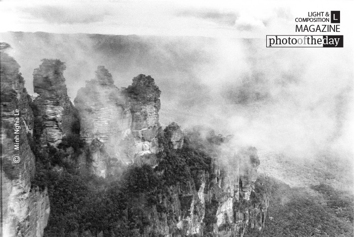 The Three Sisters, by Minh Nghia Le