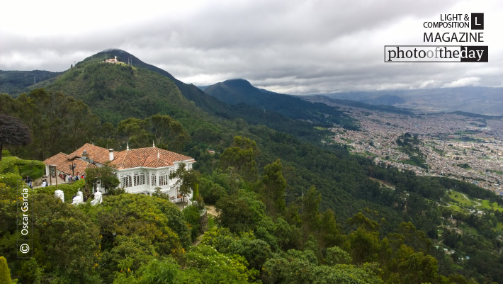 Bogota, by Oscar Garcia