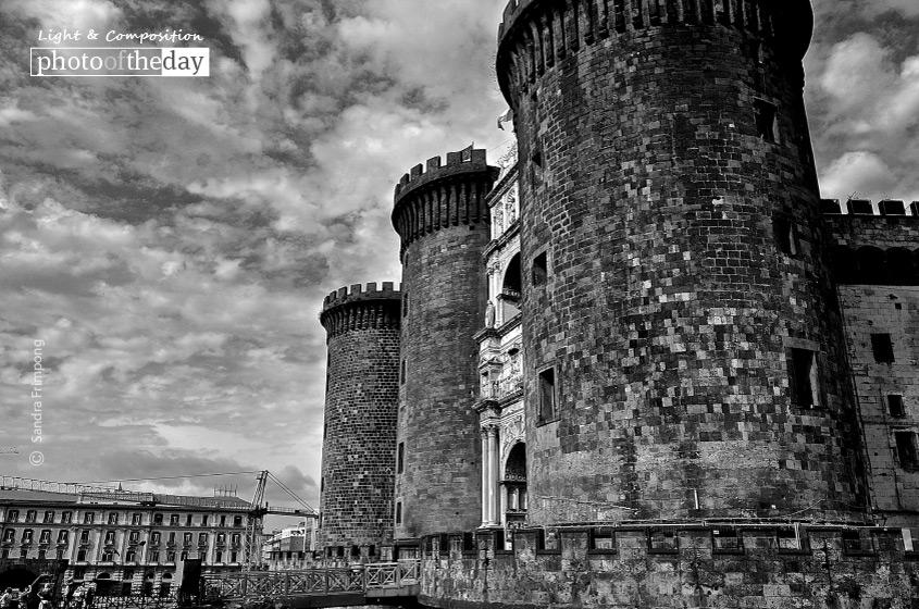 Castel Nuovo, by Sandra Frimpong