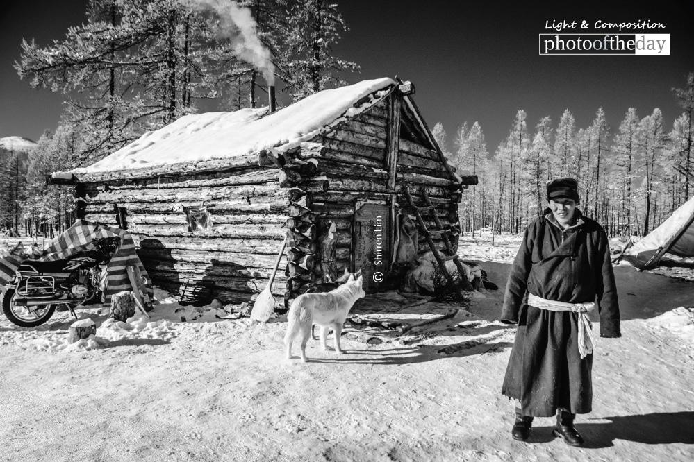 Reindeer People, by Shirren Lim