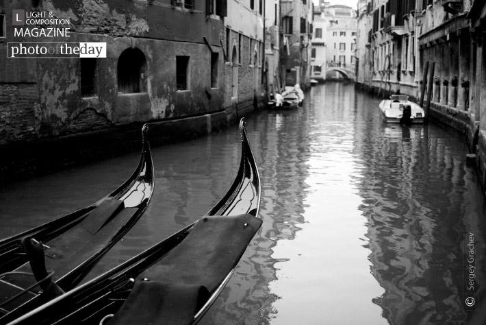 Venice, by Sergey Grachev