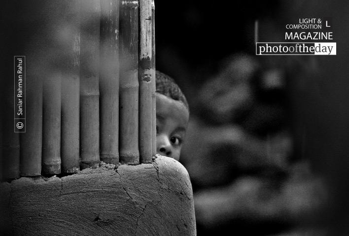 I See You! by Saniar Rahman Rahul