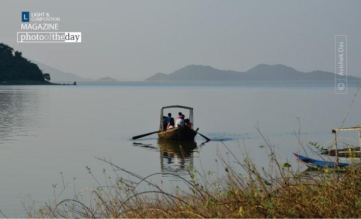 The Last Journey, by Avishek Das